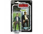 Hasbro Star Wars The Black Series Han Solo Toy Action Figure Canada [Sale]