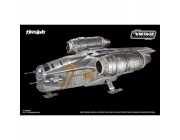 Haslab Razor Crest - Hasbro, Star Wars The Vintage Collection, The Mandalorian Limited Edition Vehicle Canada [Sale]