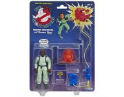 Hasbro Ghostbusters Kenner Classics Winston Zeddemore and Chomper Ghost Retro Action Figure Canada [Sale]