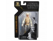 Hasbro Star Wars The Black Series Archive Luke Skywalker (Hoth) Action Figure Canada [Sale]