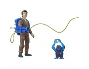 Hasbro Ghostbusters Kenner Classics Peter Venkman and Grabber Ghost Retro Action Figure Canada [Sale]