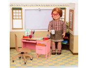 Our Generation Awesome Academy School Room doll [ Black Friday ]