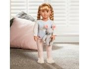 Our Generation Jovie Doll doll Canada [Sale]