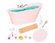 Our Generation Bath and Bubbles Set doll Canada [Sale]