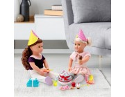 Our Generation R.S.B.Me. Party Planning Set doll Canada [Sale]