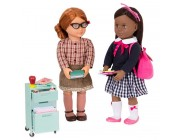 Our Generation Elementary Class Playset doll Canada [Sale]