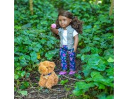 Our Generation Doll with Pet Malia doll Canada [Sale]
