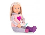 Our Generation Deluxe Doll Martha doll Canada [Sale]