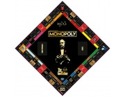 Monopoly Board Game - The Godfather Edition Canada [Sale]