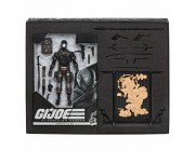 Hasbro G.I. Joe Classified Series Deluxe Snake Eyes with Accessories Canada [Sale]
