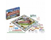 Monopoly Board Game - York Edition Canada [Sale]