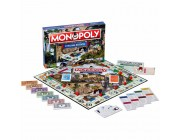 Monopoly Board Game - Stirling Edition Canada [Sale]