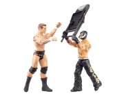 WWE Wrestlemania 36 Battle Pack Rey Mysterio and Randy Orton Figures  Toys Canada