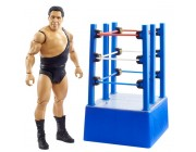 WWE WrestleMania Moments Andre The Giant and Ring Cart Figures  Toys Canada