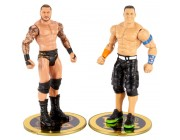 WWE Battle Pack Series 2 John Cena and Randy Orton Figures  Toys Canada