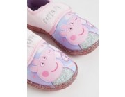 Peppa Pig Cupsole Slippers - 10 Infant Toys Canada [Sale]