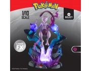 Pokemon Deluxe Light Up Mewtwo Canada [Sale]