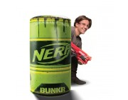 NERF Bunkr Take Cover Toxic Barrel Canada [Sale]