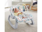 Fisher-Price Infant-to-Toddler Rocker -Terrazzo Canada [Sale]