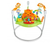 Fisher-Price Roaring Rainforest Baby Jumperoo [ Black Friday ]