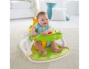 Fisher-Price Giraffe Sit Me Up Floor Seat with Tray Canada [Sale]