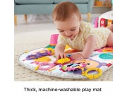 Fisher-Price Piano Baby Play Mat and Play Gym Pink [ Black Friday ]