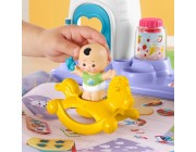 Fisher-Price Little People 1-2-3 Babies Playdate Playset Canada [Sale]