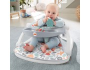 Fisher-Price Sweet Summer Blossoms Sit-Me-Up Floor Seat Canada [Sale]