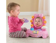 Fisher-Price Laugh & Learn Magical Musical Mirror Canada [Sale]