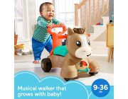 Fisher-Price Walk, Bounce and Ride Pony Canada [Sale]