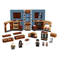 Lego Harry Potter™ Hogwarts™ Moment: Charms Class