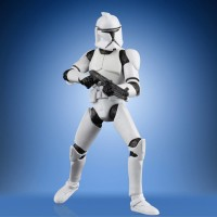 Hasbro Star Wars The Vintage Collection Clone Trooper Action Figure Canada [Sale]