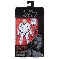 Hasbro Star Wars The Black Series: Episode 4 Luke's Death Star Escape Canada [Sale]