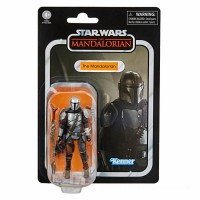 Hasbro Star Wars The Vintage Collection The Mandalorian Action Figure [ Black Friday ]