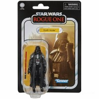 Hasbro Star Wars The Vintage Collection Rogue One Darth Vader Action Figure [ Black Friday ]