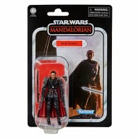 Hasbro Star Wars The Vintage Collection Moff Gideon Action Figure Canada [Sale]