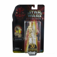 Hasbro Star Wars The Black Series Battle Droid Action Figure Canada [Sale]