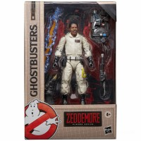 Hasbro Ghostbusters Plasma Series Winston Zeddemore Toy 6-Inch-Scale Collectible Classic 1984 Ghostbusters Figure Canada [Sale]