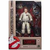 Hasbro Ghostbusters Plasma Series Ray Stantz Toy 6-Inch-Scale Collectible Classic 1984 Ghostbusters Figure Canada [Sale]