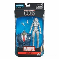 Hasbro Marvel Legends Series 6-inch Collectible Jocasta Action Figure Canada [Sale]