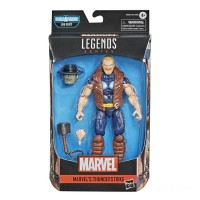Hasbro Marvel Legends Series 6-inch Collectible Marvel's Thunderstrike Action Figure [ Black Friday ]
