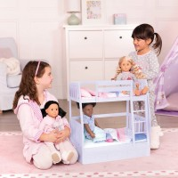 Our Generation Dream Bunk Bed doll [ Black Friday ]