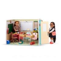 Our Generation Awesome Academy School Room doll Canada [Sale]