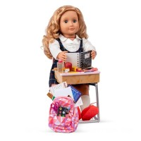 Our Generation Off To School Set doll Canada [Sale]