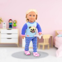 Our Generation Pug-jama Party Outfit doll Canada [Sale]