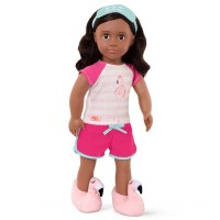 Our Generation Flamingo Dreaming Outfit doll Canada [Sale]