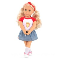 Our Generation Jolene Doll doll Canada [Sale]
