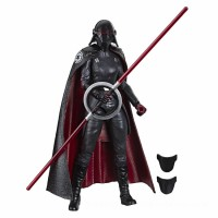 Hasbro Star Wars Jedi: Fallen Order The Black Series Second Sister Inquisitor 6 Inch Action Figure Canada [Sale]