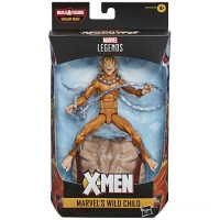 Hasbro Marvel Legends Marvel's Wild Child X-Men: Age of Apocalypse Figure Canada [Sale]