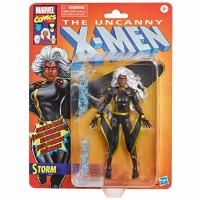 Hasbro Marvel Retro Collection Storm Action Figure Canada [Sale]